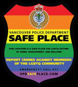vpd-safe-place